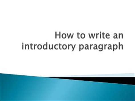 How to restate a thesis in an essay